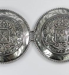 Gespen Haken En Keelknopen Antieke Sieraden Kroone Co